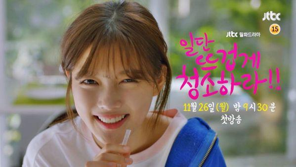 Top các phim Hàn Quốc đang hot nhất tháng 11, tháng 12 cuối năm 2018 10