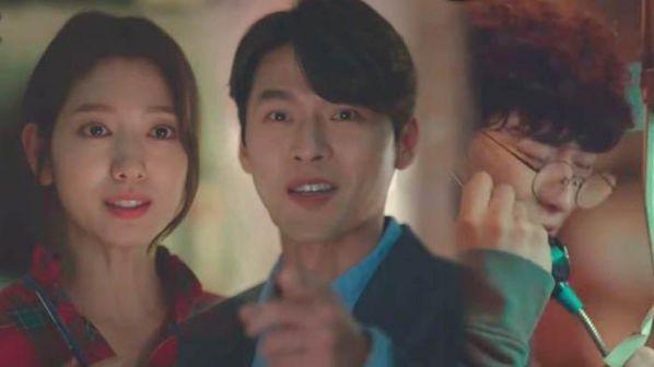 Top các phim Hàn Quốc đang hot nhất tháng 11, tháng 12 cuối năm 2018 8