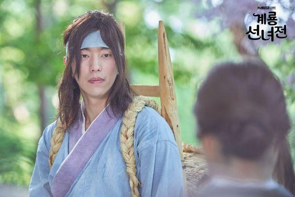 """Trong """"Kê Long Tiên Nữ Truyện"""": Nam chính Yoon Hyun Mingây hài nhất 3"""