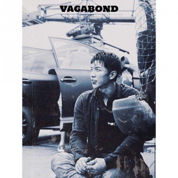"""""""Vagabond"""" lộ ảnh phim trường tình tứ của Suzy và Lee Seung Gi 4"""