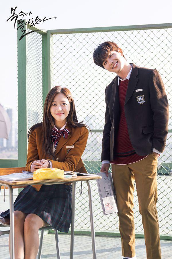 """""""Bok Soo Is Back"""" tập 5: Kang Bok Soo xuất hiện và giải cứu Soo Jung? 2"""
