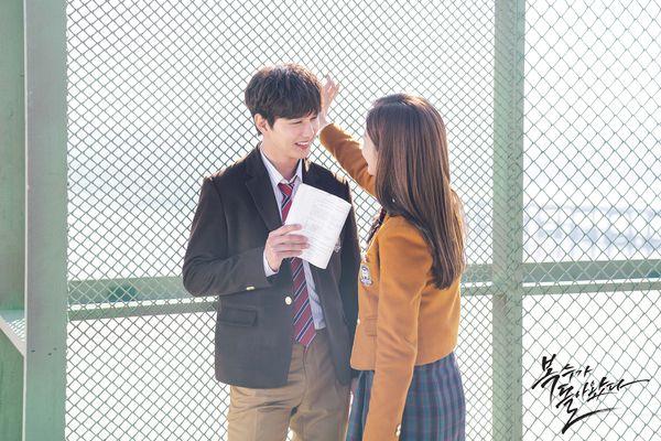 """""""Bok Soo Is Back"""" tập 5: Kang Bok Soo xuất hiện và giải cứu Soo Jung? 1"""