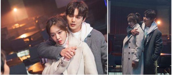 """""""Bok Soo Is Back"""" tập 5: Kang Bok Soo xuất hiện và giải cứu Soo Jung? 4"""