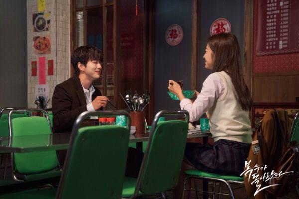 """""""Bok Soo Is Back"""" tập 5: Kang Bok Soo xuất hiện và giải cứu Soo Jung? 5"""