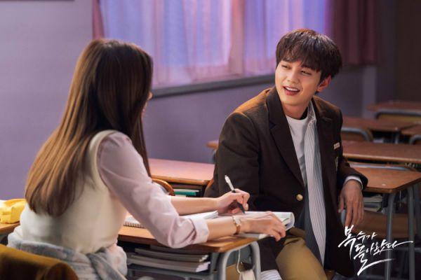 """""""Bok Soo Is Back"""" tập 5: Kang Bok Soo xuất hiện và giải cứu Soo Jung? 6"""