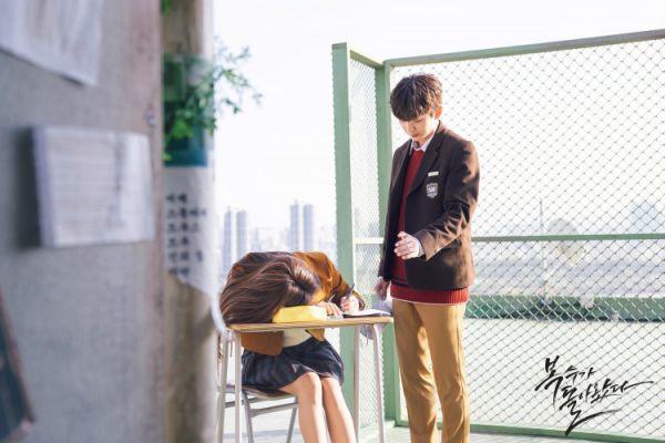 """""""Bok Soo Is Back"""" tập 5: Kang Bok Soo xuất hiện và giải cứu Soo Jung? 7"""