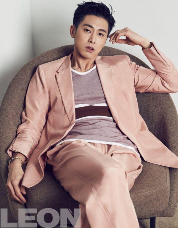 BXH 16 nam thần tượng Hàn Quốc được người đồng tính nam yêu thích 11