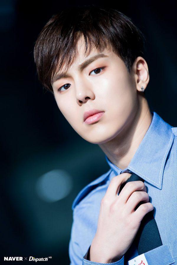BXH 16 nam thần tượng Hàn Quốc được người đồng tính nam yêu thích 12