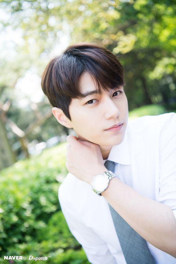 BXH 16 nam thần tượng Hàn Quốc được người đồng tính nam yêu thích 2