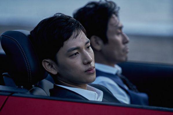 BXH 16 nam thần tượng Hàn Quốc được người đồng tính nam yêu thích 3