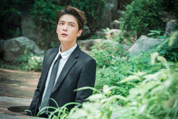 BXH 16 nam thần tượng Hàn Quốc được người đồng tính nam yêu thích 5
