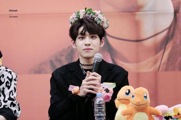 BXH 16 nam thần tượng Hàn Quốc được người đồng tính nam yêu thích 6