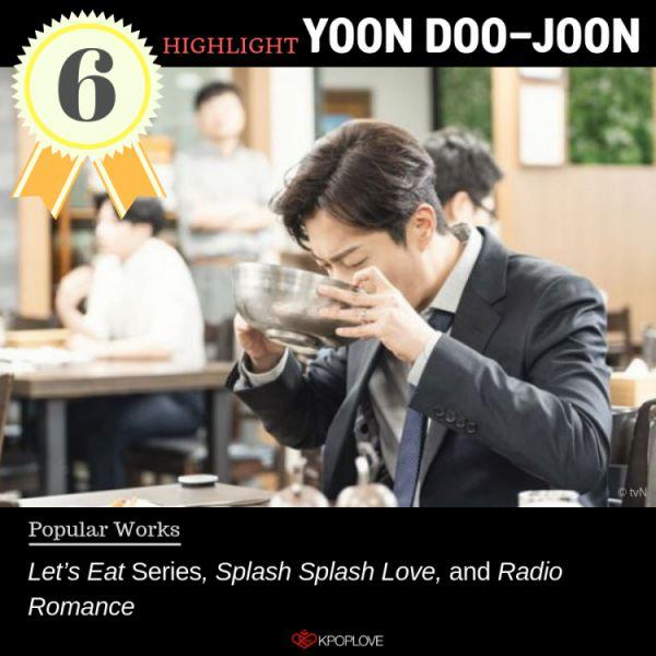 BXH 9 idol Hàn Quốc thành công với vai trò diễn viên nhất, họ là ai? 4