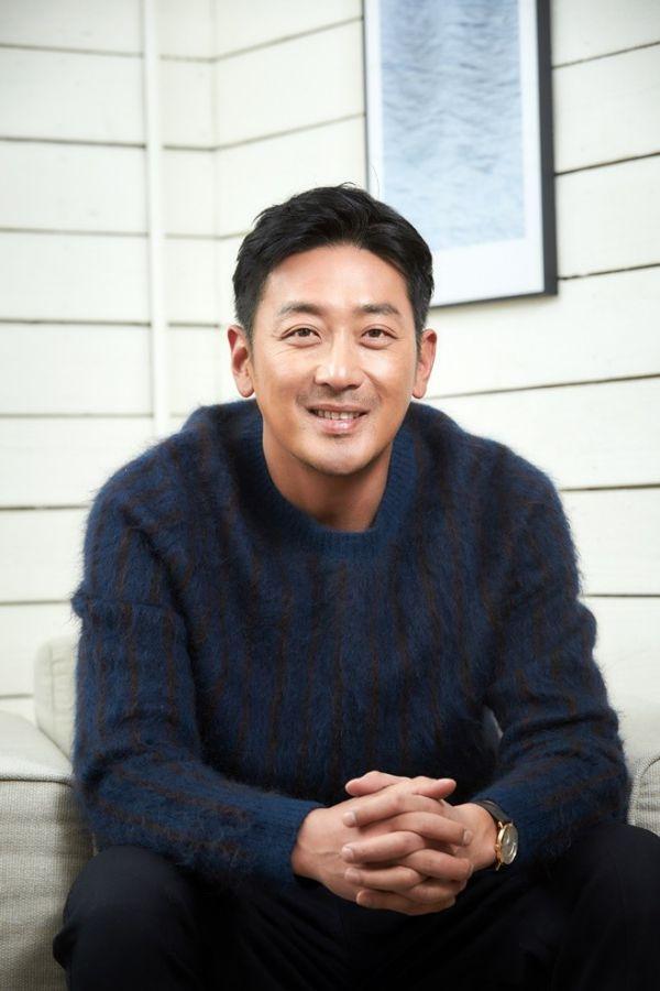 Các dự án phim điện ảnh sắp ra mắt 2019 của tài tử Ha Jung Woo 6