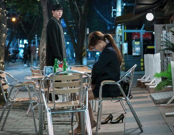 """""""Cô Tiên Dọn Dẹp"""" tung ảnh hậu trường đáng yêu của Kim Yoo Jung, Yoon Kyun Sang 32"""