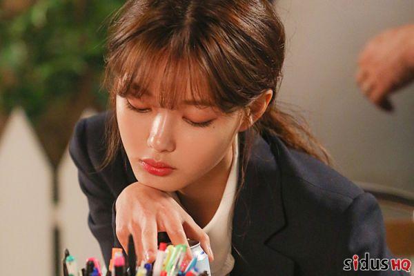"""""""Cô Tiên Dọn Dẹp"""" tung ảnh hậu trường đáng yêu của Kim Yoo Jung, Yoon Kyun Sang 40"""