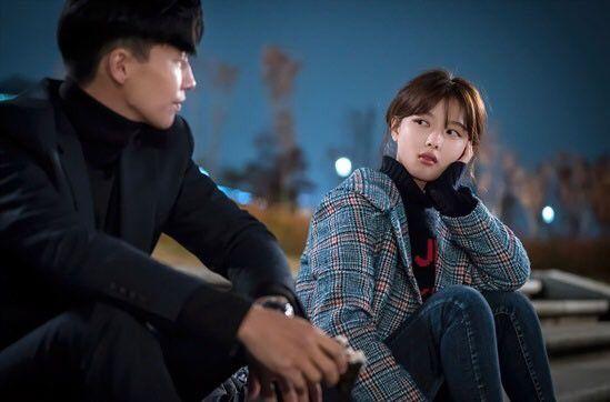 """""""Cô Tiên Dọn Dẹp"""" tập 7: Sun Kyun thấy Gil Oh Sol và Choi Kun vui vẻ với nhau 11"""