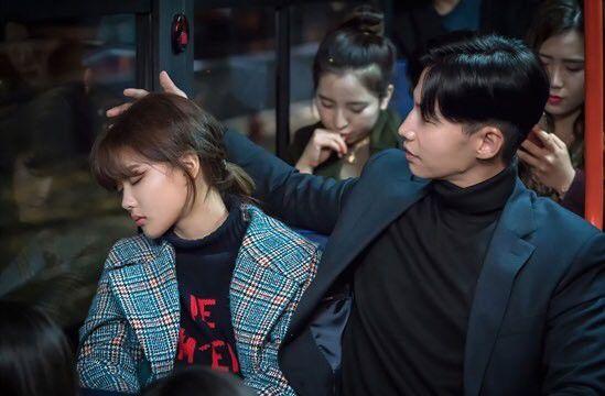 """""""Cô Tiên Dọn Dẹp"""" tập 7: Sun Kyun thấy Gil Oh Sol và Choi Kun vui vẻ với nhau 12"""