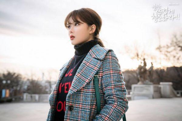 """""""Cô Tiên Dọn Dẹp"""" tập 7: Sun Kyun thấy Gil Oh Sol và Choi Kun vui vẻ với nhau 4"""