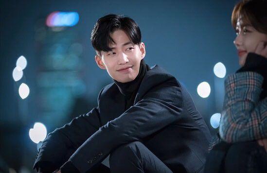 """""""Cô Tiên Dọn Dẹp"""" tập 7: Sun Kyun thấy Gil Oh Sol và Choi Kun vui vẻ với nhau 9"""