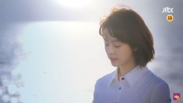 """""""Dazzling"""" tung Teaser các nhân vật của Han Ji Min và Nam Joo Hyuk 1"""