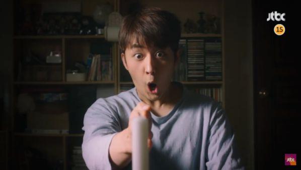 """""""Dazzling"""" tung Teaser các nhân vật của Han Ji Min và Nam Joo Hyuk 10"""