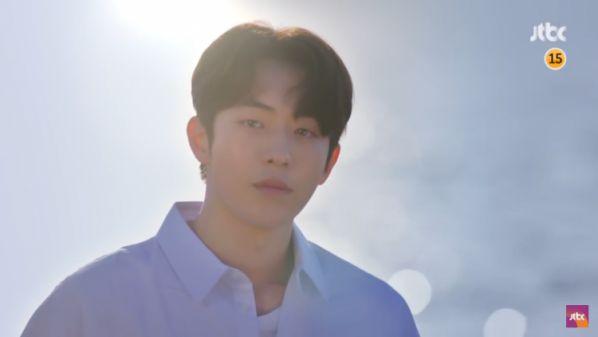 """""""Dazzling"""" tung Teaser các nhân vật của Han Ji Min và Nam Joo Hyuk 2"""