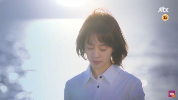 """""""Dazzling"""" tung Teaser các nhân vật của Han Ji Min và Nam Joo Hyuk 3"""