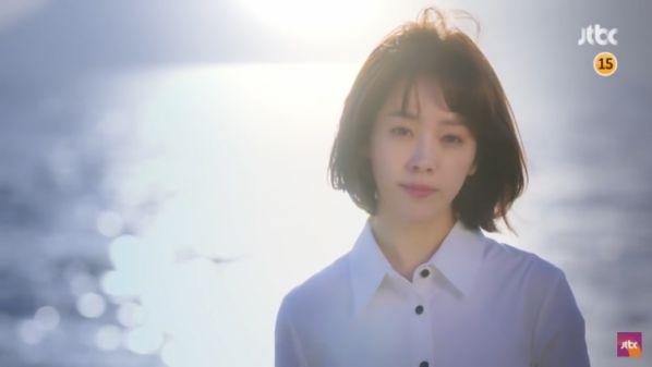 """""""Dazzling"""" tung Teaser các nhân vật của Han Ji Min và Nam Joo Hyuk 4"""