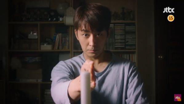 """""""Dazzling"""" tung Teaser các nhân vật của Han Ji Min và Nam Joo Hyuk 8"""