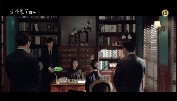 'Encounter/Gặp Gỡ' tập 3: Park Bo Gum, Song Hye Kyo cùng đi chơi, P.O xuất hiện 5