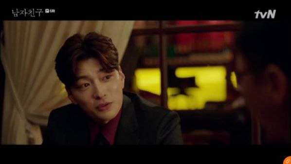 """""""Encounter"""" tập 6: Song Hye Kyo công khai yêu Bo Gum trước báo chí 6"""