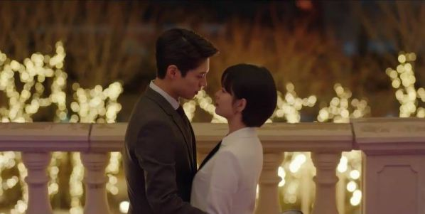 """""""Encounter"""" tập 8: Cảnh hôn ngọt, nóng bỏng giữa Jin Hyuk và Soo Hyun 1"""