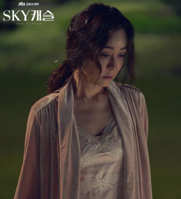 """Giải mã """"Sky Castle/Lâu Đài Trên Không"""": Phim Hàn đang cực hot tháng 12 5"""