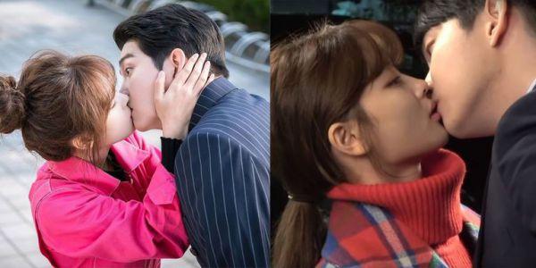 """Hậu trường phim """"Cô Tiên Dọn Dẹp"""": Cặp đôi chính lầy, cute và đáng yêu 2"""