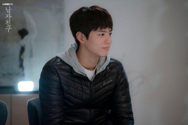 Hé lộ nội dung 'Encounter' tập 7: Kim Jin Hyuk đến thăm nhà Cha Soo Hyun 1