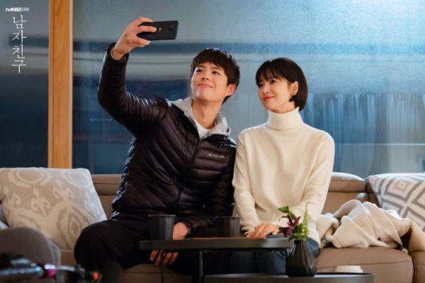Hé lộ nội dung 'Encounter' tập 7: Kim Jin Hyuk đến thăm nhà Cha Soo Hyun 2