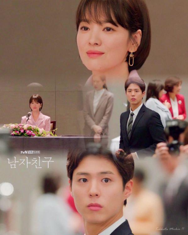 Hé lộ nội dung 'Encounter' tập 7: Kim Jin Hyuk đến thăm nhà Cha Soo Hyun 4