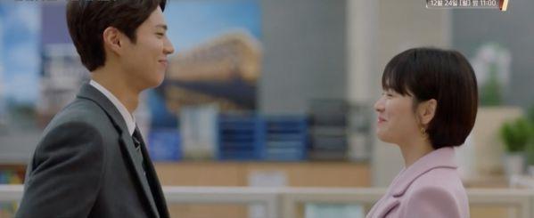 Hé lộ nội dung 'Encounter' tập 7: Kim Jin Hyuk đến thăm nhà Cha Soo Hyun 9
