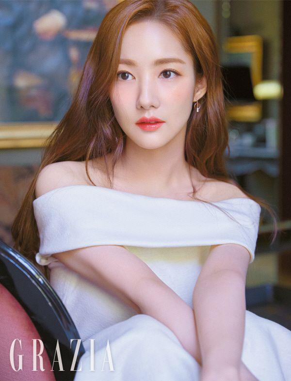 """""""Her Private Life"""": Phim hài lãng mạn mà Park Min Young đang cân nhắc 5"""