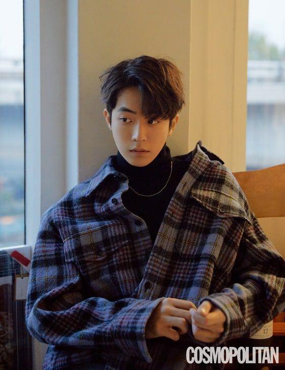 Hình ảnh buổi đọc kịch bản phim 'Dazzling' của Han Ji Min và Nam Joo Hyuk4