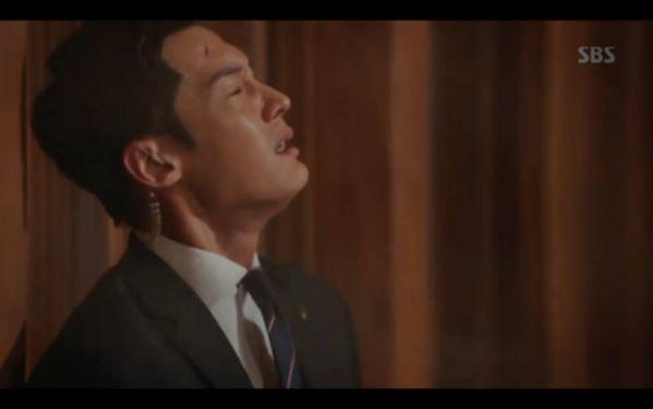 """""""Hoàng Hậu Cuối Cùng"""" tập 11,12: Jang Na Ra đau lòng, Jin Hyuk suýt chết 12"""