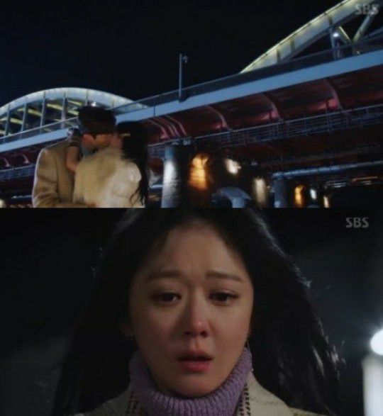 """""""Hoàng Hậu Cuối Cùng"""" tập 11,12: Jang Na Ra đau lòng, Jin Hyuk suýt chết 15"""