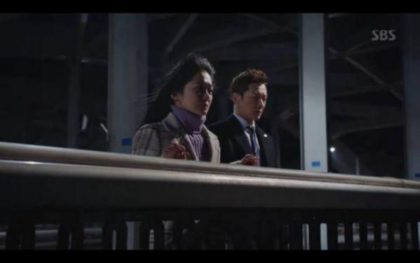 """""""Hoàng Hậu Cuối Cùng"""" tập 11,12: Jang Na Ra đau lòng, Jin Hyuk suýt chết 17"""