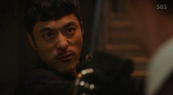 """""""Hoàng Hậu Cuối Cùng"""" tập 11,12: Jang Na Ra đau lòng, Jin Hyuk suýt chết 4"""
