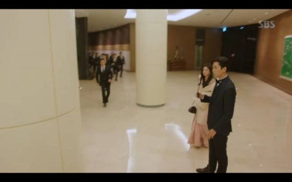 """""""Hoàng Hậu Cuối Cùng"""" tập 11,12: Jang Na Ra đau lòng, Jin Hyuk suýt chết 7"""