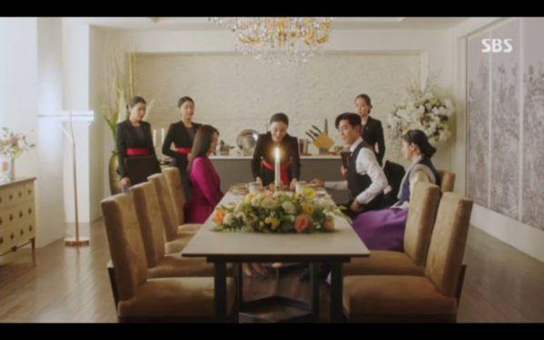 """""""Hoàng Hậu Cuối Cùng"""" tập 13, 14: Jang Na Ra bị vu oan tội ngoại tình 1"""