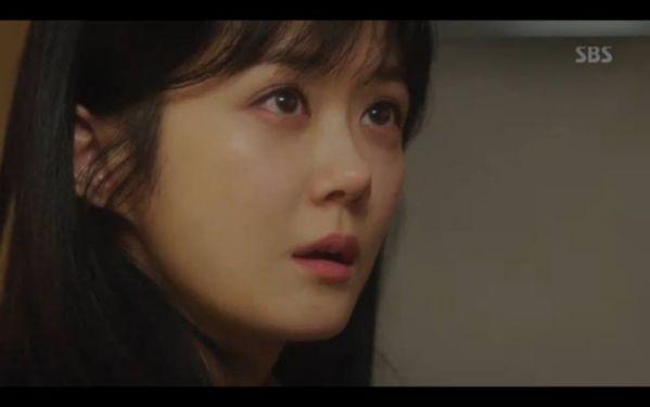"""""""Hoàng Hậu Cuối Cùng"""" tập 13, 14: Jang Na Ra bị vu oan tội ngoại tình 13"""