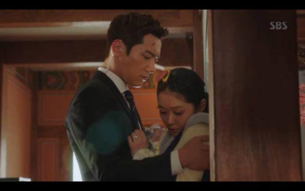 """""""Hoàng Hậu Cuối Cùng"""" tập 13, 14: Jang Na Ra bị vu oan tội ngoại tình 3"""