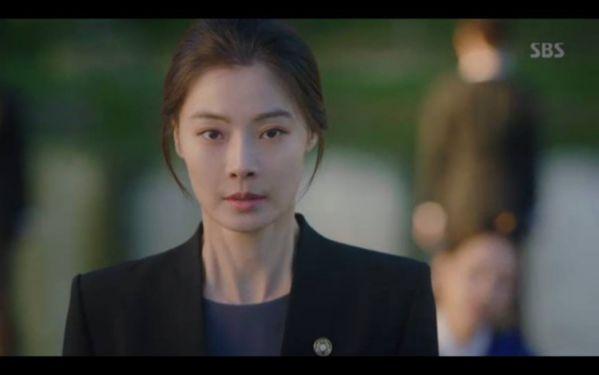 """""""Hoàng Hậu Cuối Cùng"""" tập 13, 14: Jang Na Ra bị vu oan tội ngoại tình 6"""